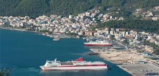 Πρόταση για «ADRIATIC-IONIAN Green/Smart Port Hubs» από το υπ.Ναυτιλίας