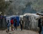 Στη Μόρια σήμερα ο Μ. Σχοινάς- Ολοκληρώθηκε η μεταφορά των ασυνόδευτων παιδιών