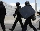 Έρευνα στον Κορυδαλλό: Βρέθηκαν σουβλιά, μαχαίρια και κινητά