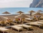 Ανοίγουν το Σάββατο οι οργανωμένες παραλίες -Αναλυτικά κανόνες και οδηγίες