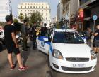 Μεγάλη Αστυνομική επιχείρηση για την εξάλειψη του παραεμπορίου πραγματοποιήθηκε στον Πειραιά (φωτο)