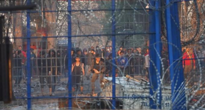Εσωτερική έκθεση Frontex: Νέο κύμα μεταναστών στον Έβρο, μόλις αρθούν τα μέτρα στην Τουρκία