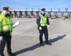 Πρωτομαγιά με μέτρα… Πάσχα: Μπλόκα στις εθνικές οδούς και τσουχτερά πρόστιμα