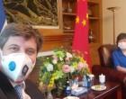 «Πράσινη Γραμμή» μεταξύ Ελλάδας – Κίνας!