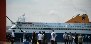 Τριήμερο Αγίου Πνεύματος: Σε εξέλιξη η έξοδος των εκδρομέων – Τι γίνεται σε λιμάνια, εθνικές οδούς