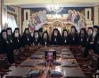 Ιερά Σύνοδος της Εκκλησίας της Ελλάδος προς δήμαρχο Βάρης: Ξεπερνάτε τα νόμιμα όρια…