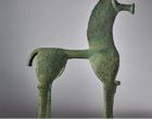 Επιστρέφει στην Ελλάδα χάλκινο ειδώλιο αλόγου – Η Ελλάδα κέρδισε τη δικαστική «μάχη»