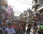 Η Σαλαμίνα γιόρτασε την Παγκόσμια Ημέρα Ποδηλάτου!
