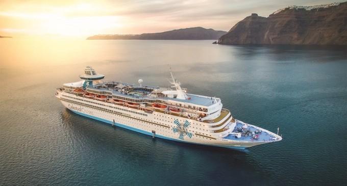Celestyal Cruises: Παράταση της αναστολής των κρουαζιέρων της έως τον Μάρτιο 2021