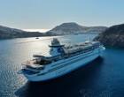 Η Celestyal Cruises στρατηγικός εταίρος του Hellenic Initiative