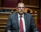 Γ. Γεραπετρίτης: Φιλοδοξούμε να μετασχηματίσουμε το κράτος σε ένα πολύ σύγχρονο πρότυπο διακυβέρνησης