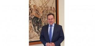 Νίκος Μανωλάκος: «Η ψηφιοποίηση του Κράτους, θεραπεύει χρόνιες παθογένειες του Ελληνικού Δημοσίου»
