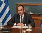 Κορωνοϊός: Παραμένει στη ΜΕΘ ο υπουργός Ναυτιλίας Γ. Πλακιωτάκης – Η κατάσταση της υγείας του