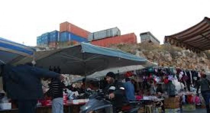 Πέραμα: Στις 14 Ιουνίου θα επαναλειτουργήσει το παζάρι στο Σχιστό