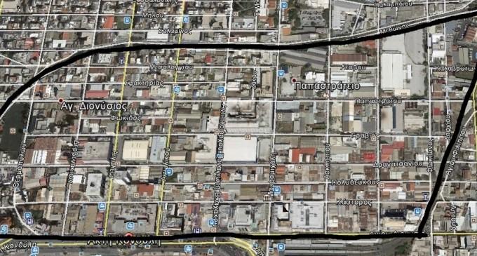 Άγιος Διονύσιος: Εταιρεία απέκτησε 58 εξοπλισμένα διαμερίσματα