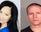 Υπόθεση Τζορτζ Φλόιντ: H σύζυγος του αστυνομικού χωρίζει και αλλάζει όνομα γιατί δεν αντέχει την ντροπή