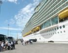 Κλειστά τα λιμάνια της Ισπανίας για τα κρουαζιερόπλοια