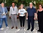 Μοσχάτο – Ταύρος: Διανομή υγειονομικού υλικού σε καταστήματα της πόλης από το Επαγγελματικό Επιμελητήριο Αθηνών