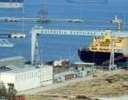 ΟΝΕΧ Shipyards: Εκδήλωση ενδιαφέροντος για την εξαγορά των Ναυπηγείων Ελευσίνας