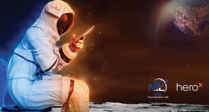 Η NASA κάνει διαγωνισμό για την καλύτερη τουαλέτα στο φεγγάρι!