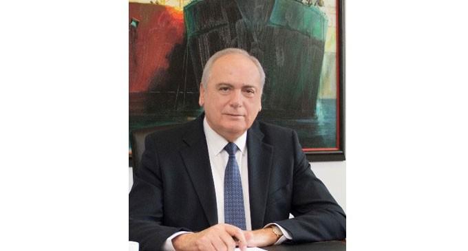 Νέος Πρόεδρος του Διοικητικού Συμβουλίου του Ομίλου Ερετών ο Σπύρος Σπυρίδων