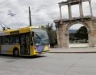 Αρση μέτρων: Αυξάνεται ο μέγιστος αριθμός μεταφερόμενων επιβατών στα ΜΜΜ
