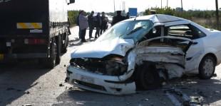 Δεκατρείς νεκροί και 523 τραυματίες σε 442 τροχαία τον Μάιο, στην Αττική
