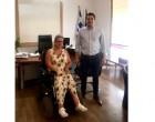 Σταύρος Τσίρμπας: «Βρισκόμαστε στο πλευρό όλων των συμπολιτών μας, χωρίς διακρίσεις»