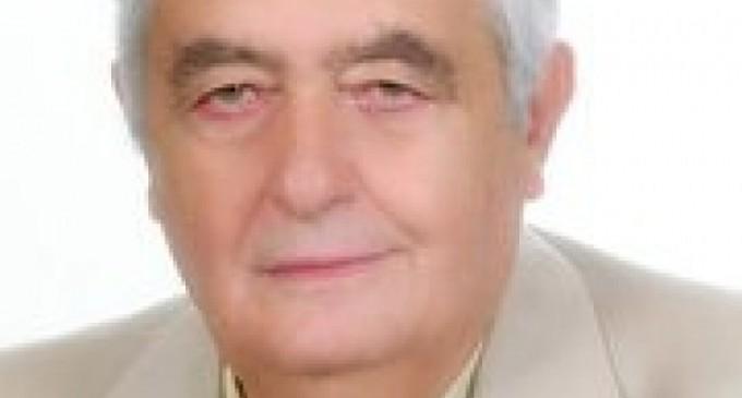 Δραπετσώνα: Έφυγε από τη ζωή ο Κώστας Χρονόπουλος