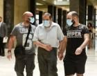 Θεσσαλονίκη: Ελεύθερος ο 63χρονος για την αρπαγή ανήλικης