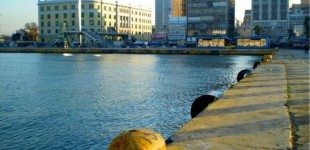 24ωρη απεργία στο λιμάνι του Πειραιά