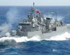 Ανυποχώρητη η Άγκυρα: 15 πλοία, drones και F16 «προστατεύουν» το Ορούτς Ρέις – Αύριο ο απόπλους του Oruc Reis
