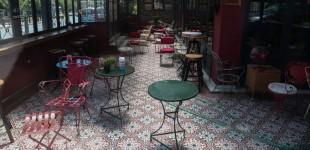 Βίντεο ντοκουμέντο – Η δολοφονία Κούρδου μέσα στην καφετέρια του Μάνου Παπαγιάννη