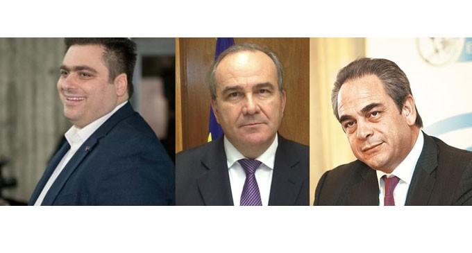 Κεντρική Ένωση Επιμελητηρίων Ελλάδας: Αλλαγές στη Διοικητική Επιτροπή με σημαντική θέση για τον Γιάννη Βουτσινά ως αναγνώριση του σημαντικού έργου του στο ΕΕΠ