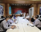 Συνάντηση Φώφης Γεννηματά – Δήμου Κερατσινίου Δραπετσώνας