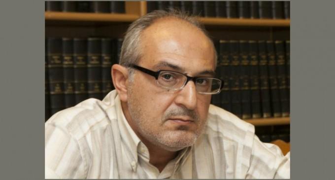 «Έφυγε» ξαφνικά ο πρόεδρος των Λιμενεργατών του ΟΛΠ Νίκος Γεωργίου