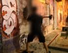 «Άνοιξαν» την κατάληψη που εκκενώθηκε στα Εξάρχεια (βίντεο)