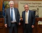ΠαΠει: Μνημόνιο Συνεργασίας με το Επαγγελματικό Επιμελητήριο Αθηνών