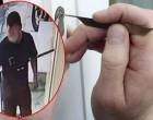 Προσοχή! Άγνωστος μαρκάρει σπίτια με την τεχνική του «φύλλου»