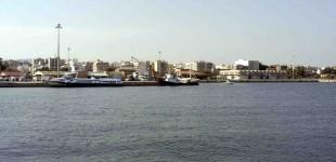 Αλεξανδρούπολη: «Τρέχει» η ιδιωτικοποίηση του λιμανιού