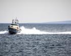 Βύθιση σκάφους στη θαλάσσια περιοχή της Πειραϊκής