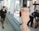 Επίθεση με τσεκούρι στην εφορία Κοζάνης: Ο σχιζοφρενής 45χρονος και ο ήρωας διευθυντής (βίντεο)