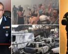Φωτιά Μάτι: Σοκάρει το ηχητικό ντοκουμέντο για την απόπειρα συγκάλυψης – «Θάψε τα έγγραφα…, θα σε σκίσουμε»