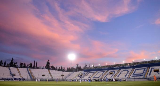 Προς Ριζούπολη ο τελικός του Κυπέλλου στις 26 Ιουλίου και χωρίς κόσμο