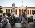 Αυτή είναι η τροπολογία για τα αναδρομικά των συνταξιούχων -Μητσοτάκης: Θα καταβληθούν εφάπαξ