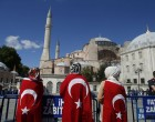 Κατάπτυστη η απόφαση του Ερντογάν για την Αγία Σοφία