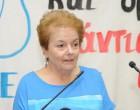 Πέθανε η Βέρα Νικολαΐδου, πρώην δήμαρχος Κοκκινιάς και αντιπρόεδρος της Βουλής