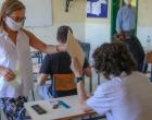 Στα 6,2 εκατ. ευρώ το κονδύλι για μάσκες σε μαθητές και εκπαιδευτικούς – Υπεγράφη η απόφαση