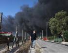 Φωτιά στη Μεταμόρφωση: Κίνδυνος να γεμίσουν διοξίνες τα τρόφιμα – SOS από τους ειδικούς