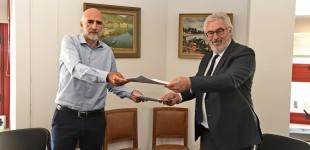 Έναρξη εργασιών μετατροπής του Άρσης Βαρών της Νίκαιας σε πανεπιστημιακό χώρο